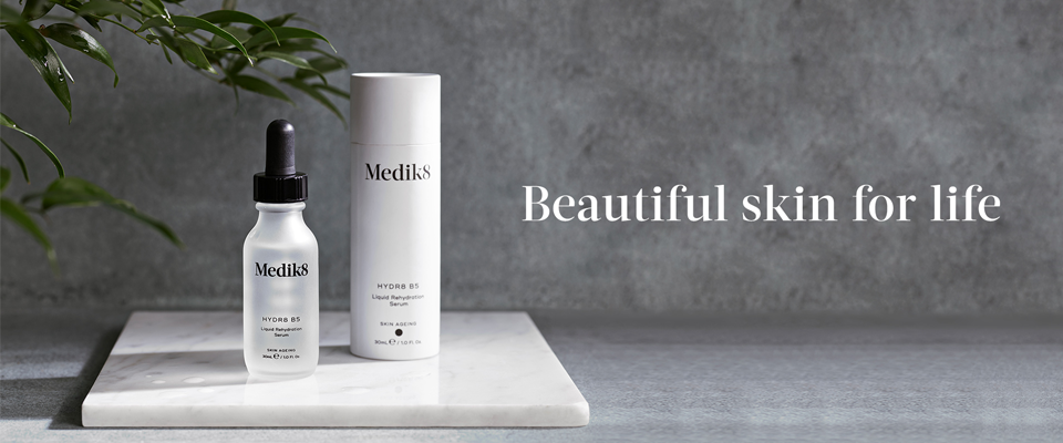 Medik8 Facial Treatments and Products