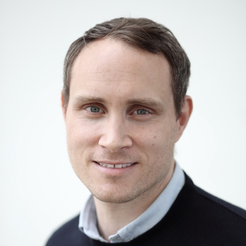 Dr Oliver Thomson - Clinic Director & Osteopath