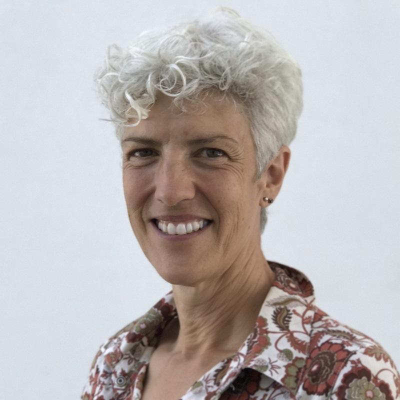 Amanda Spring - Colonic Hydrotherapist & Nutritional Therapist