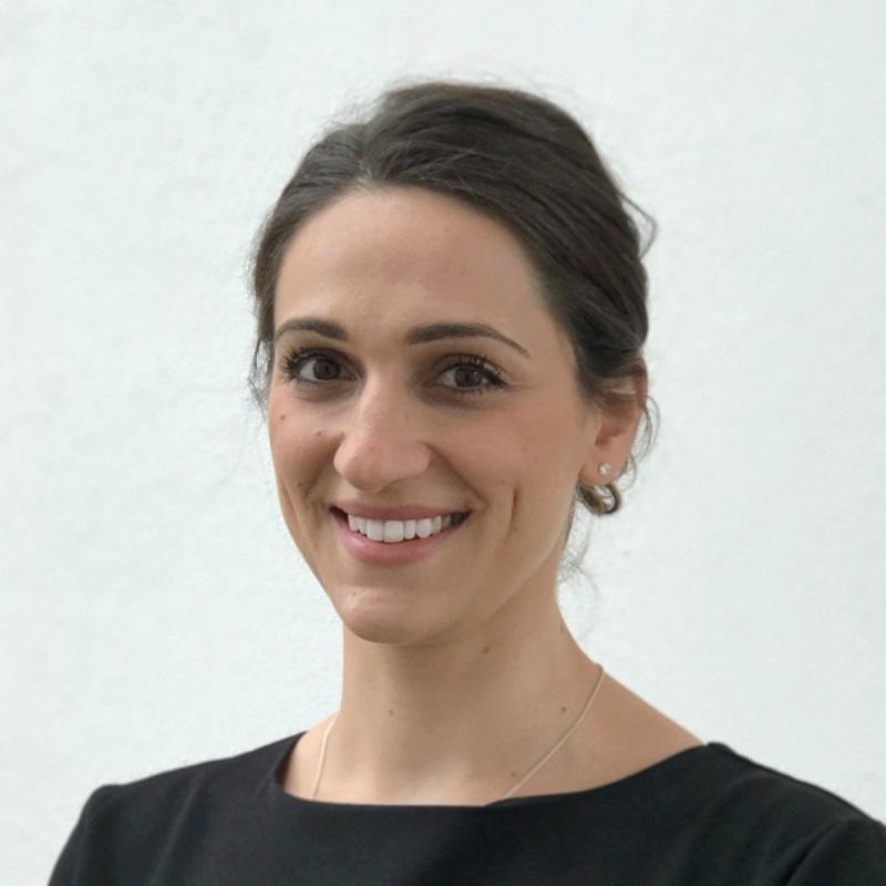 Katie Baily - Beauty Therapist