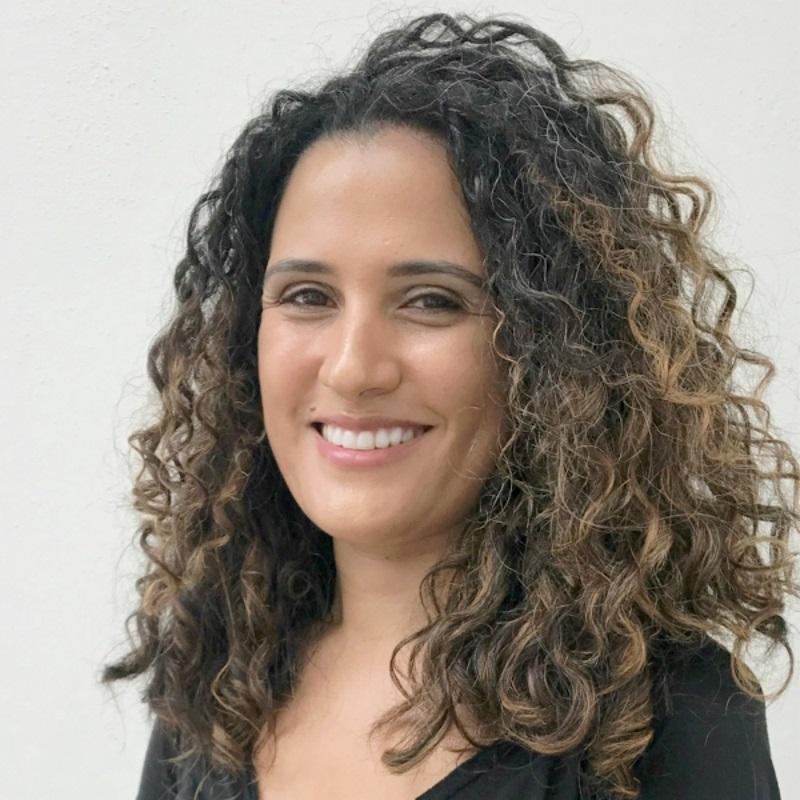 Danielle Taylor - Massage Therapist