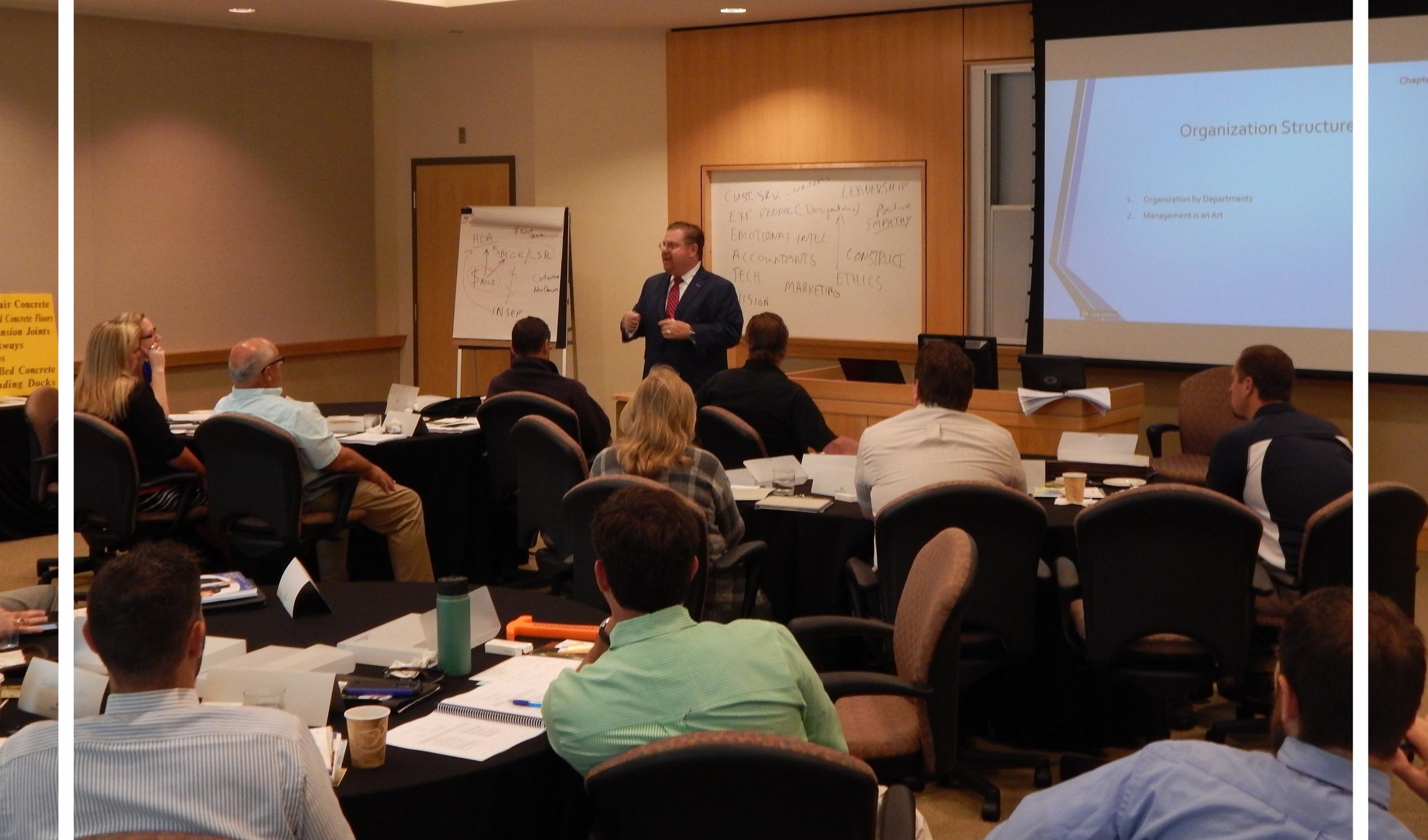Paul Teaching.JPG