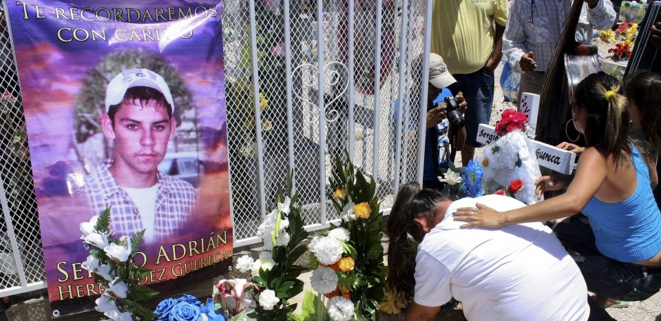 On June 7th, 2010 border patrol agents shot and killed Sergio Adrian Hernandez Guereca and 6 years later, the US Supreme Court ruled in his favor.