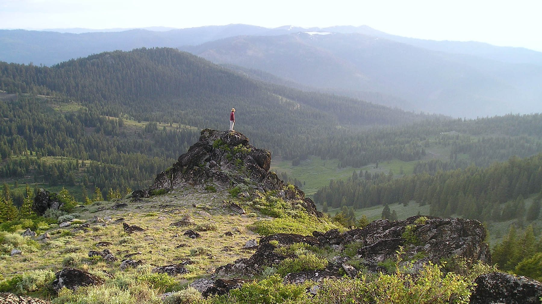 Discover - World-Renowned Biological Diversity in the Klamath-Siskiyou. Explore the public lands that make this region so special.