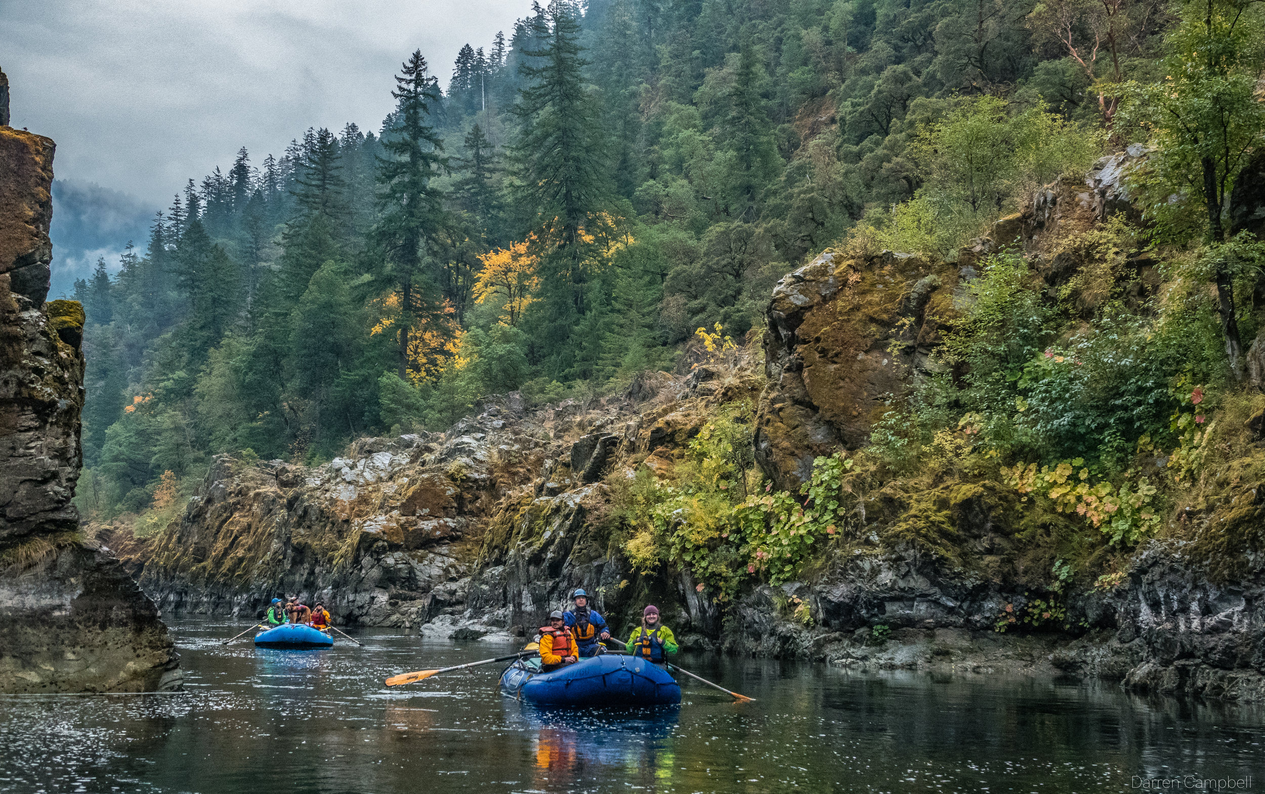wild rogue river