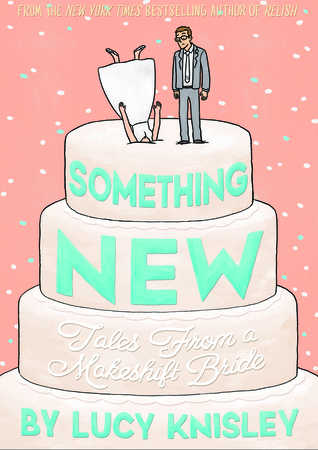 Something New by Lucy Knisley