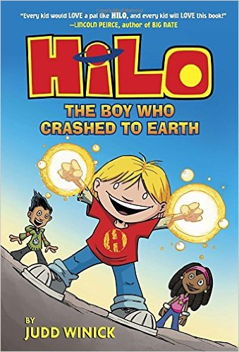 Hilo The Boy Who Crashed To Earth by Judd Winick.jpg