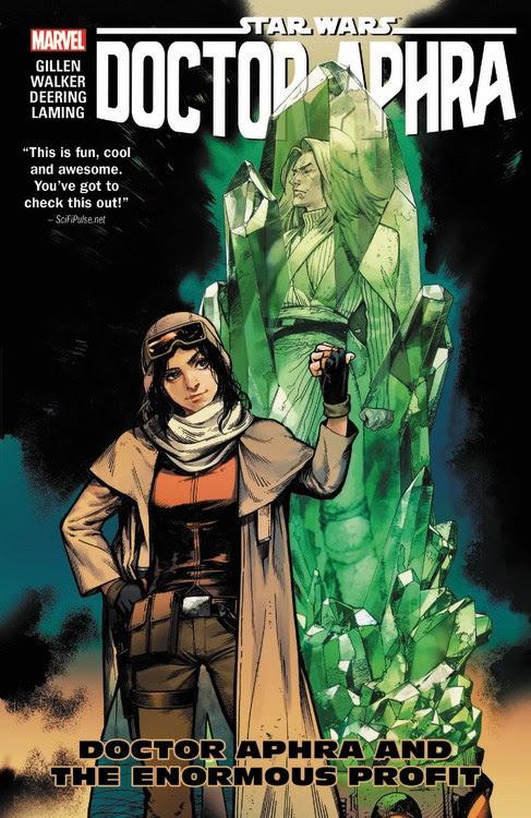 Doctor Aphra Volume 2