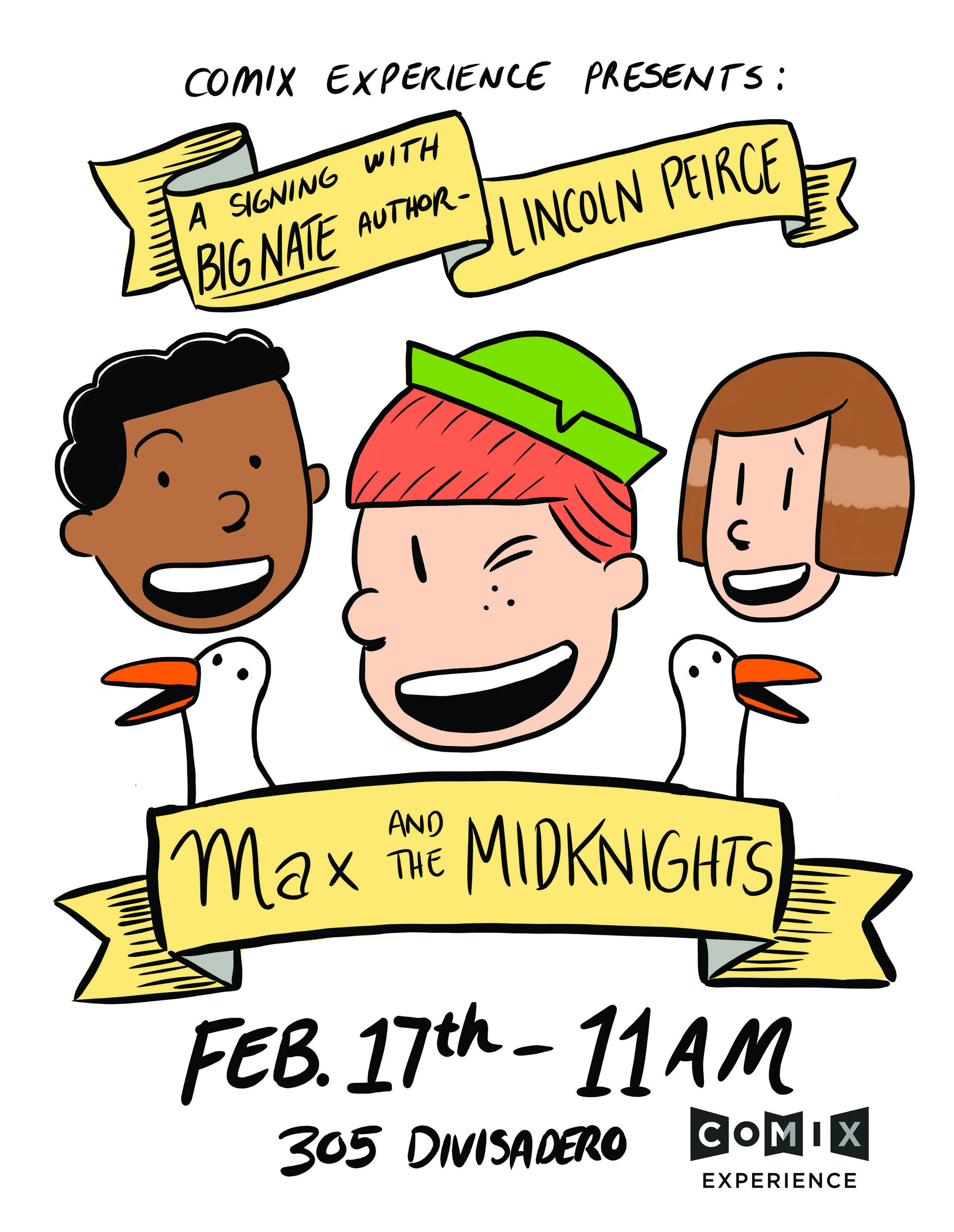 Peirce Max and the Midknights February 2019.jpg