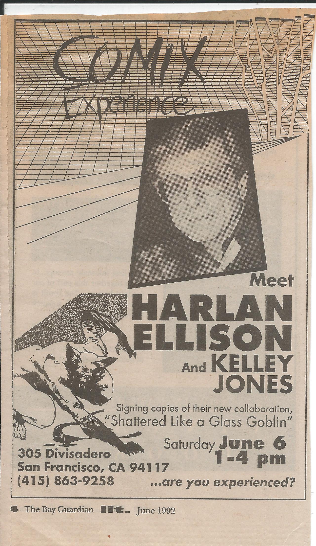 1992 0606 Harlan Ellison Ad.jpg
