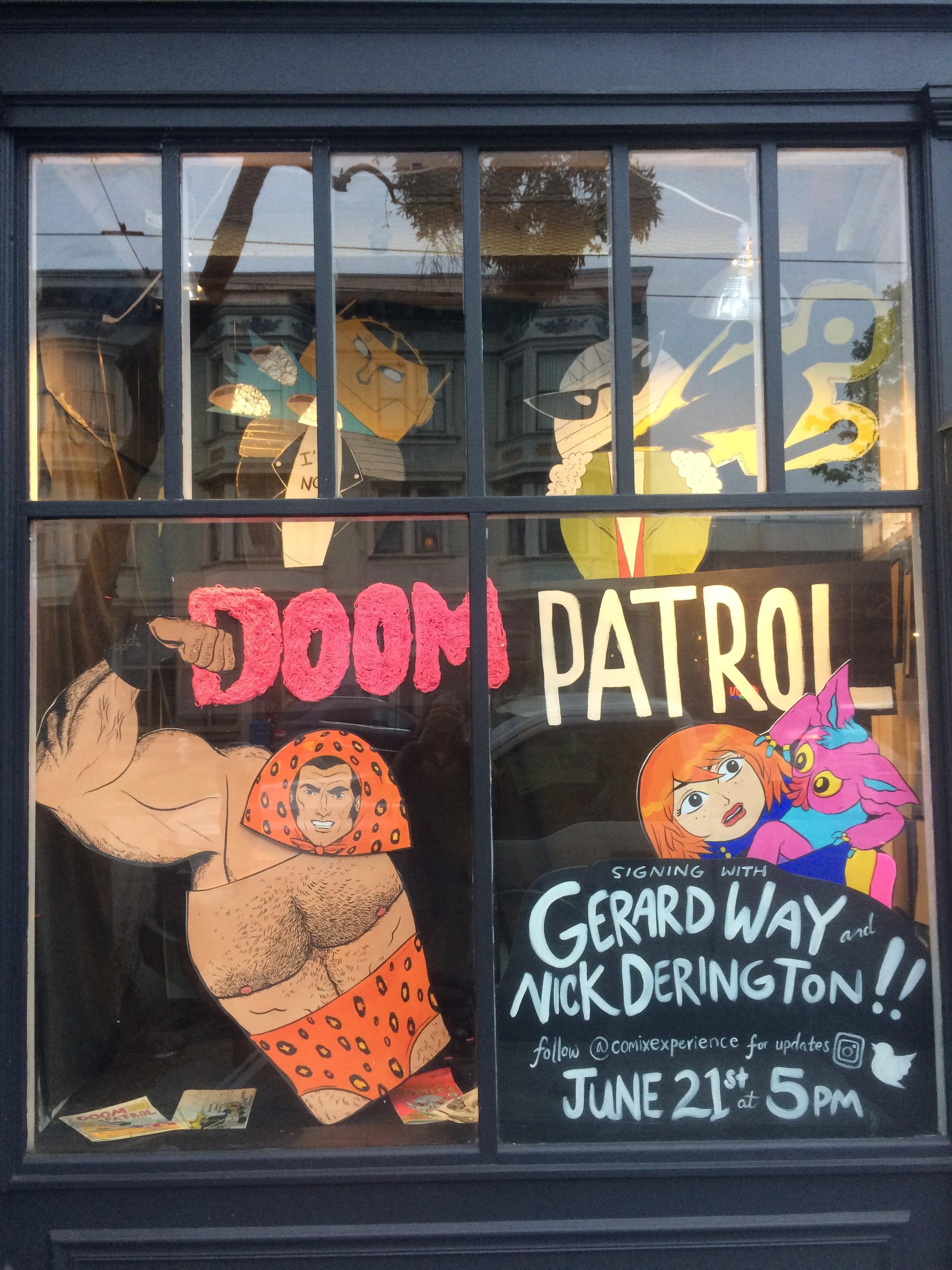 Doom Patrol Gerard Way Day.jpg