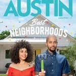 Austin Monthly Magazine  July 2017