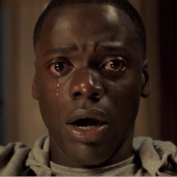 Get Out (2017) rated R
