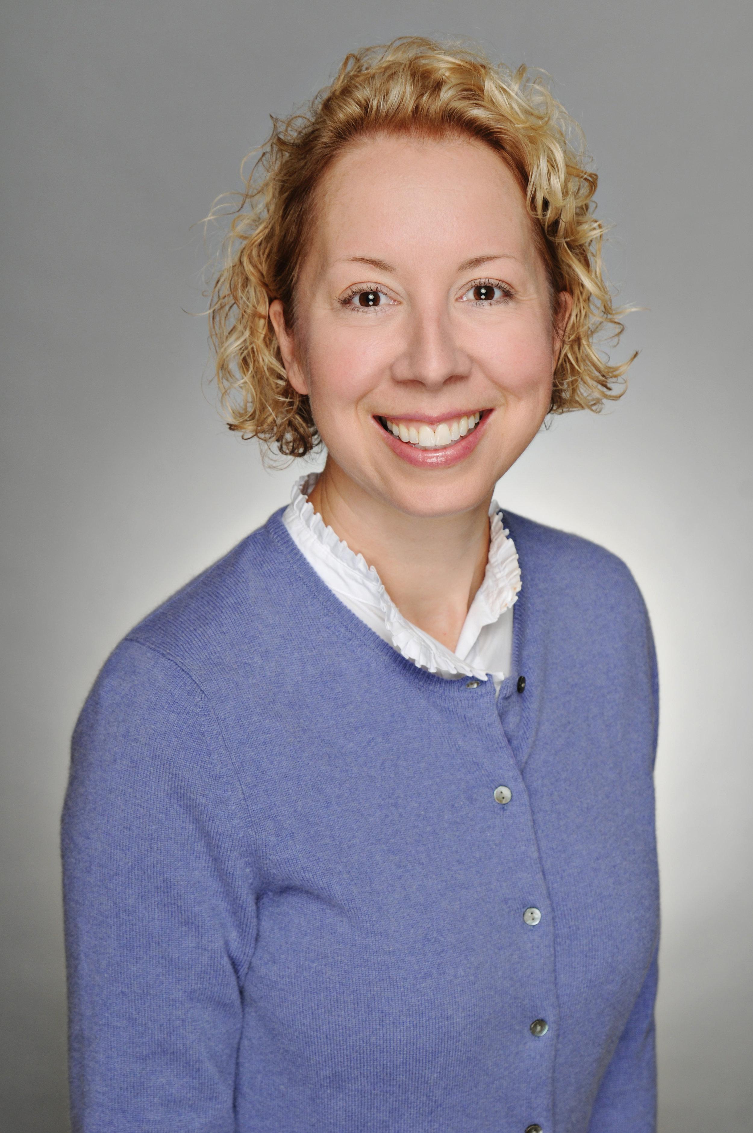 Caroline Portis-Jenkins, FNP, CEO