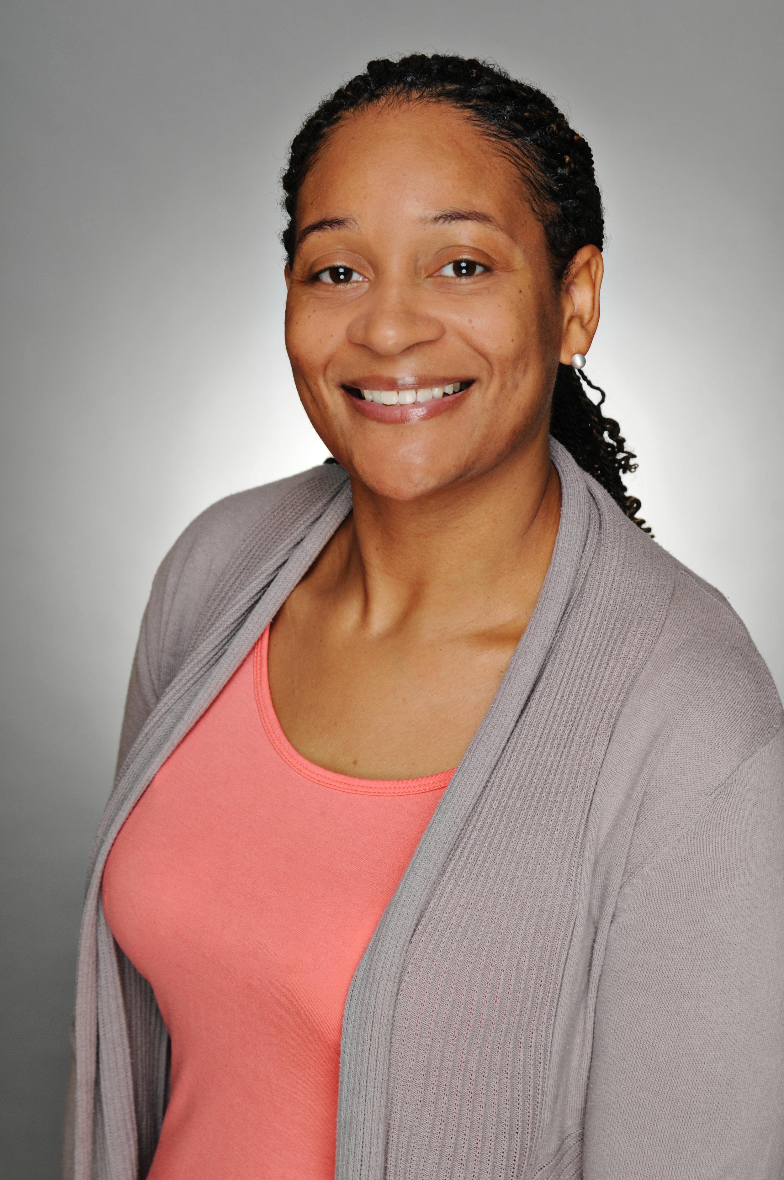 LaShika Taylor, BSHA/HM, RMA, Administrative Coordinator