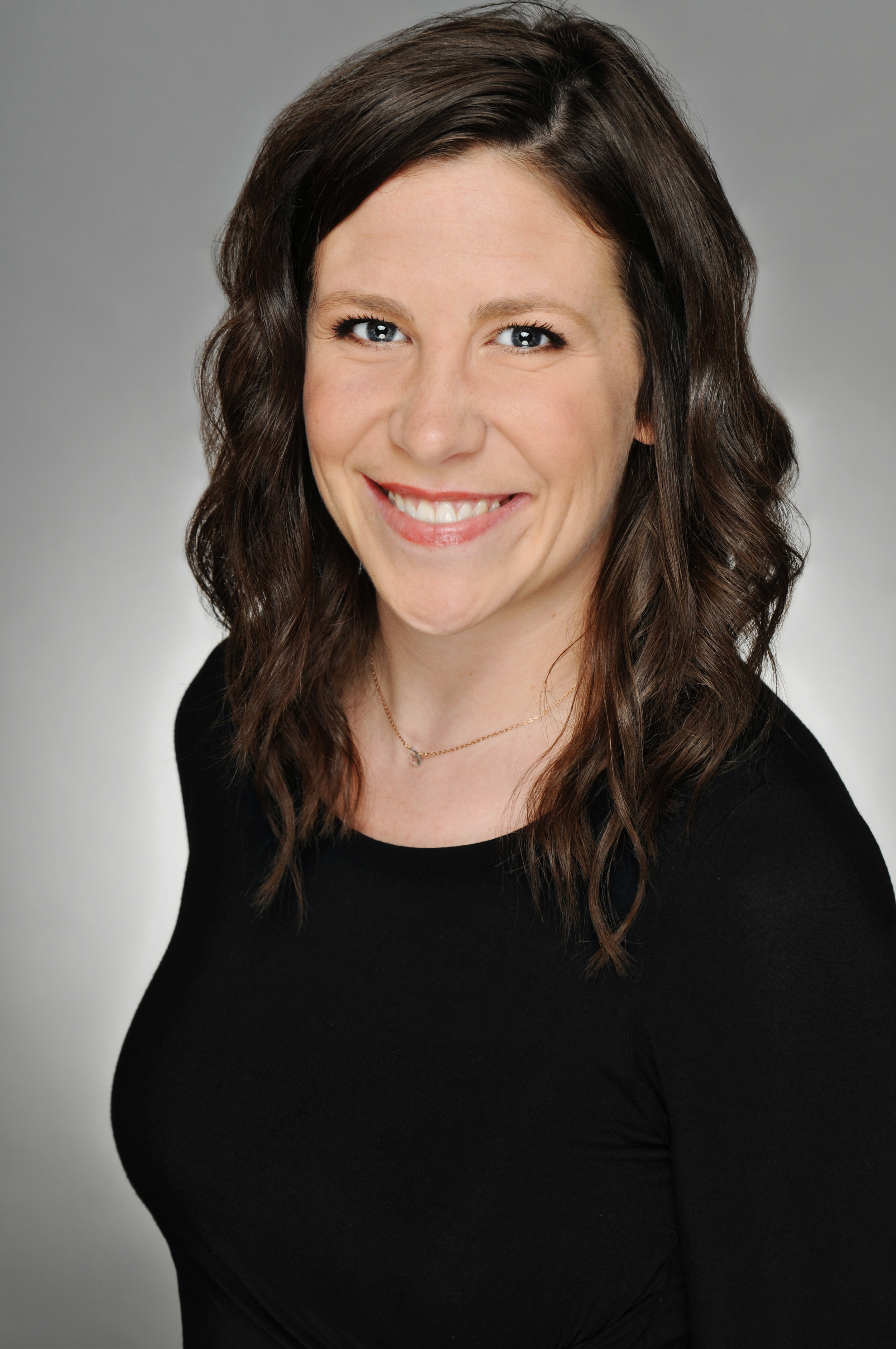 Hanna Kleiner, LPC-MHSP, Behavioral Health Services Director