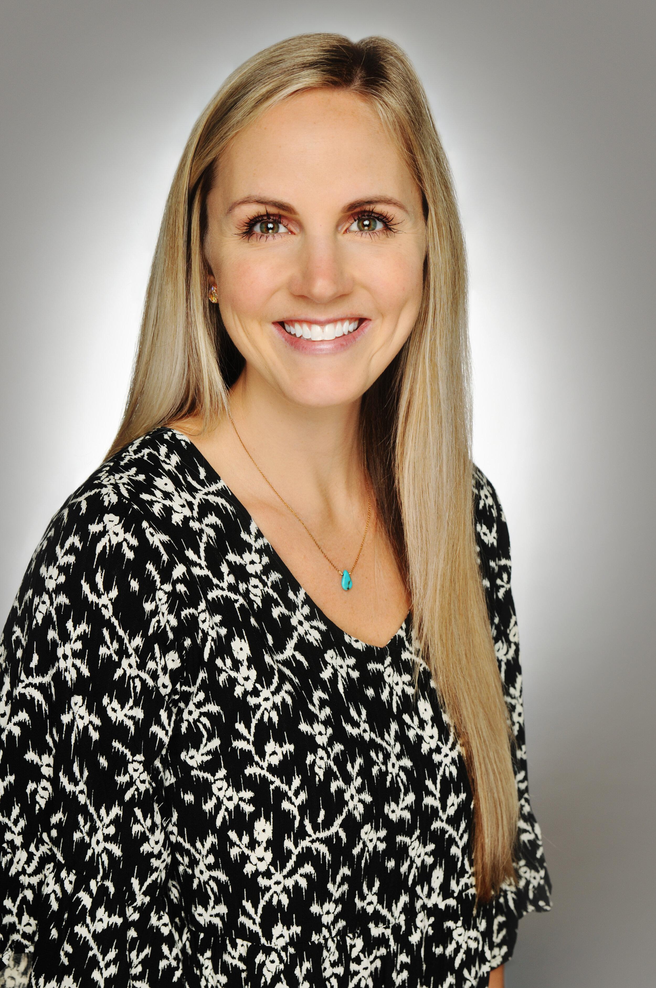 Marissa McLaughlin, WHNP
