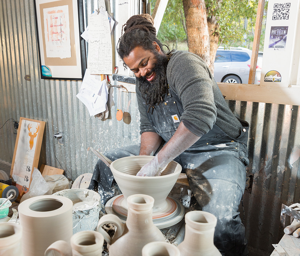 Ro Shaw Clay Studio