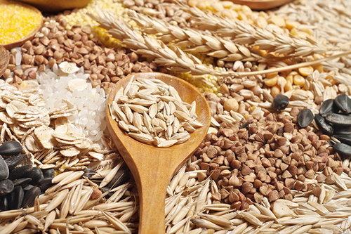 Cereals Δημητριακά