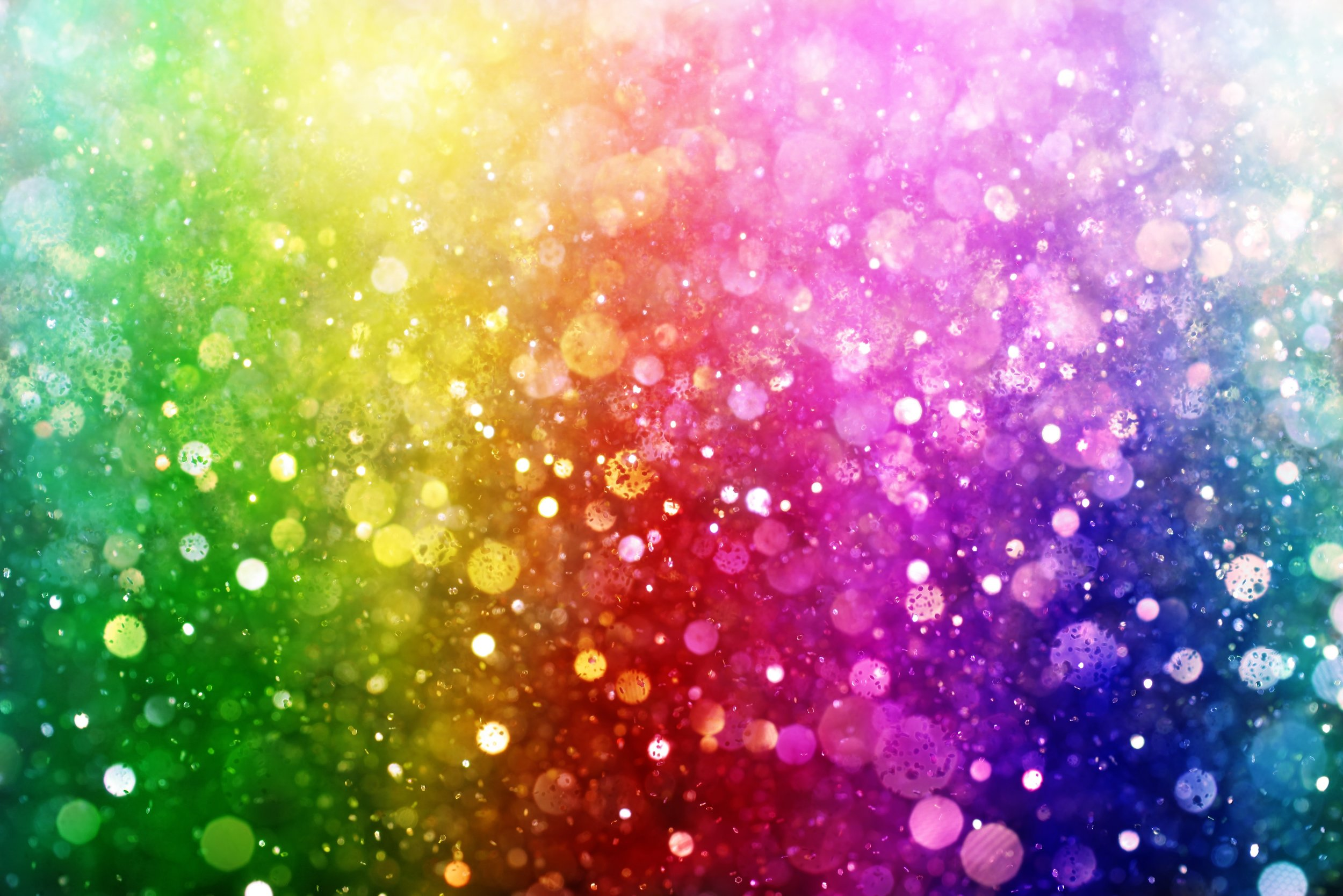 Light and Color - Powerful Healing Energies