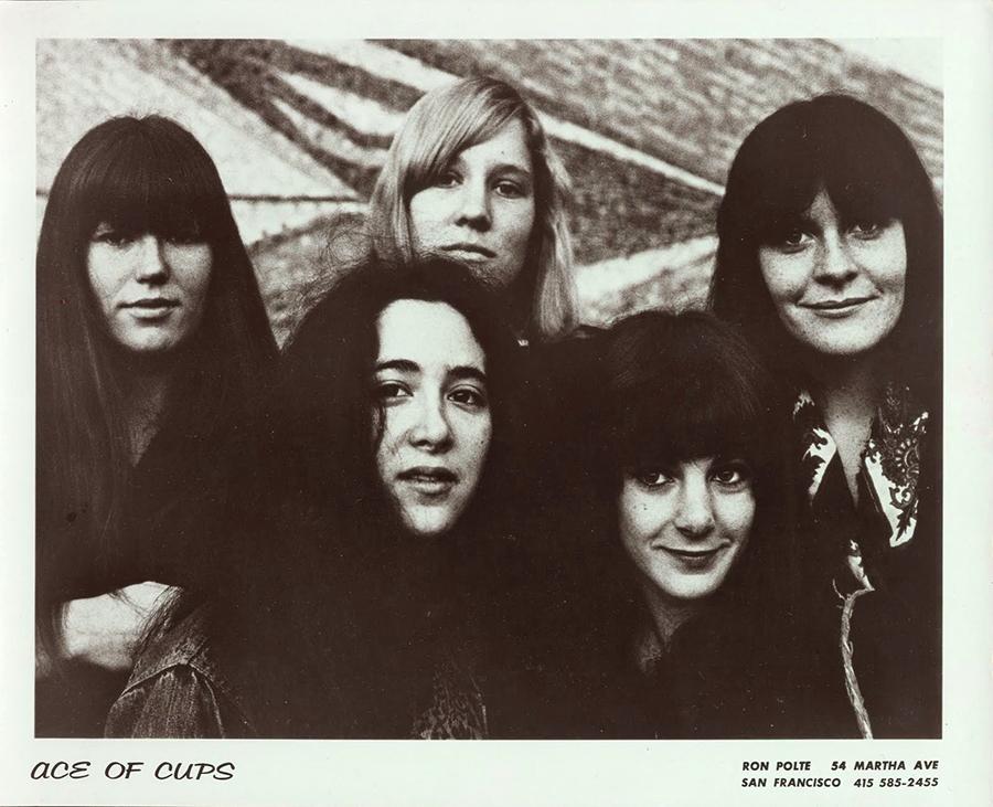 Marla, Hunt,Denise Kaufman, Mary Ellen Simpsons, Diane Vitalich, and Mary Gannon.