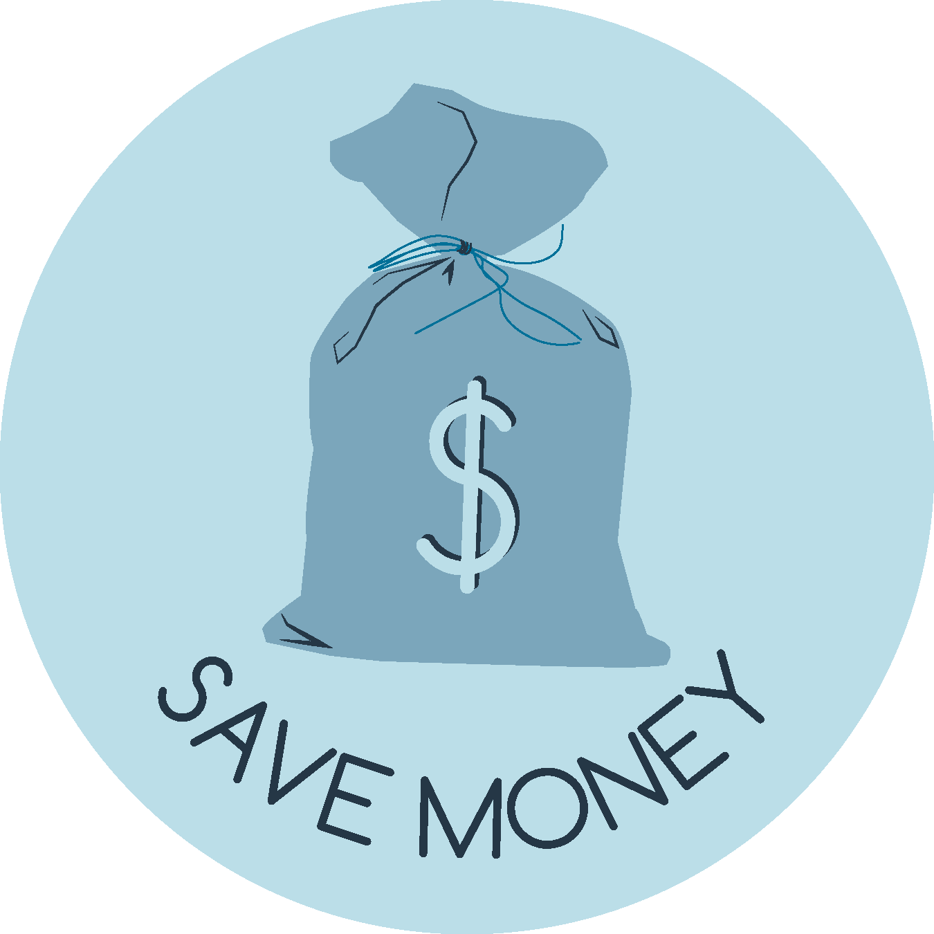 Fathom Five Save Money