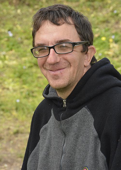Rui Santos   TÉCNICO AGRÍCOLA