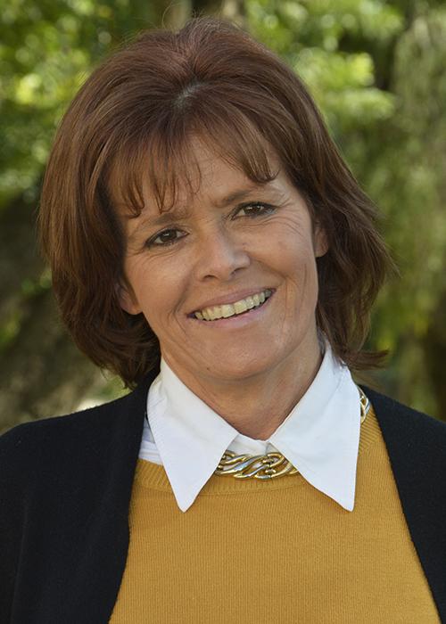 Joana Santiago   PRESIDENTE DA DIRECÇÃO E DIRECTORA GERAL
