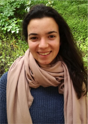 Carmen Vale de Gato   ESTAGIÁRIA