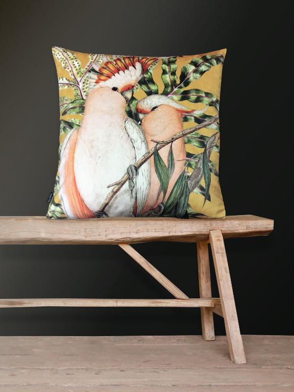 velvet art cushion birds.jpg