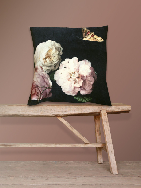 Velvet art cushion butterfly.jpg