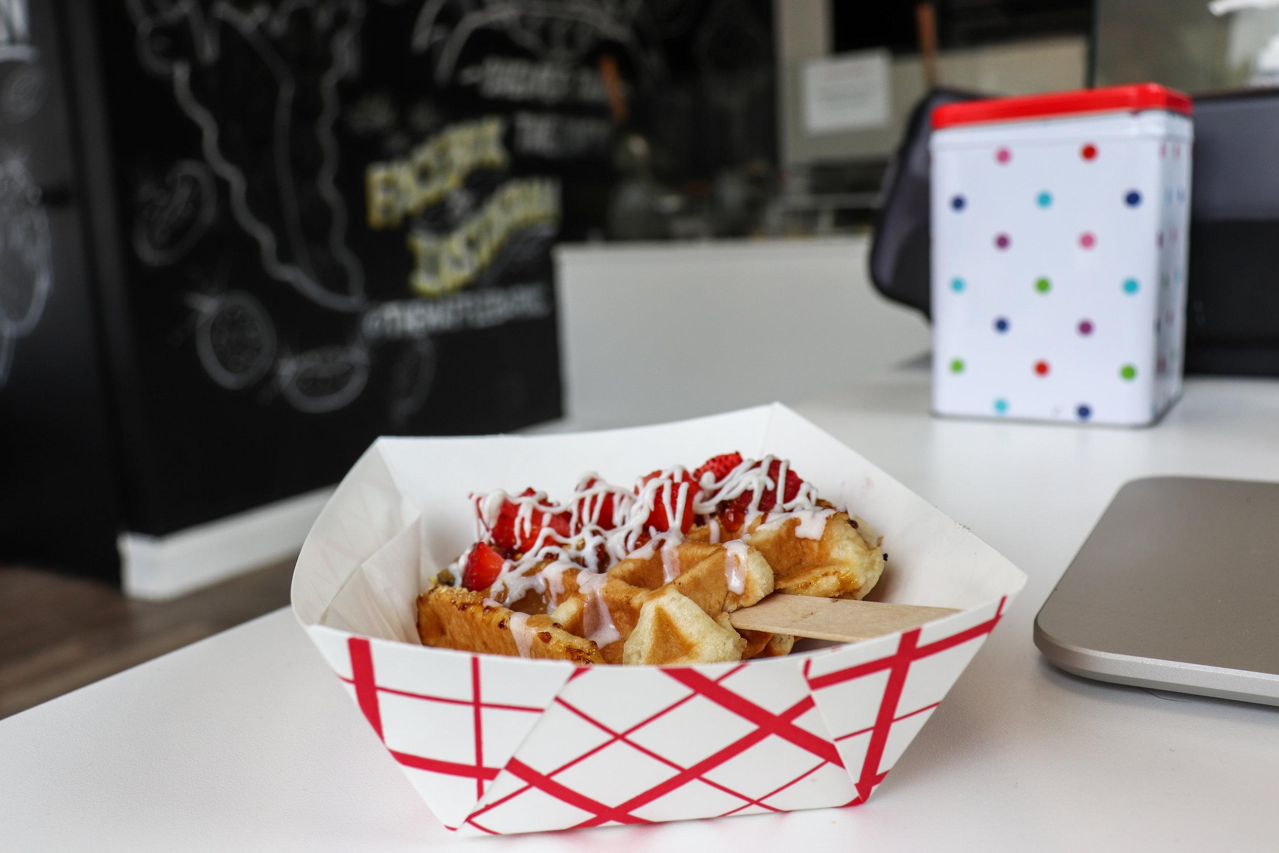 The Waffle Bar KC Strawberry Waffle Pop.jpg