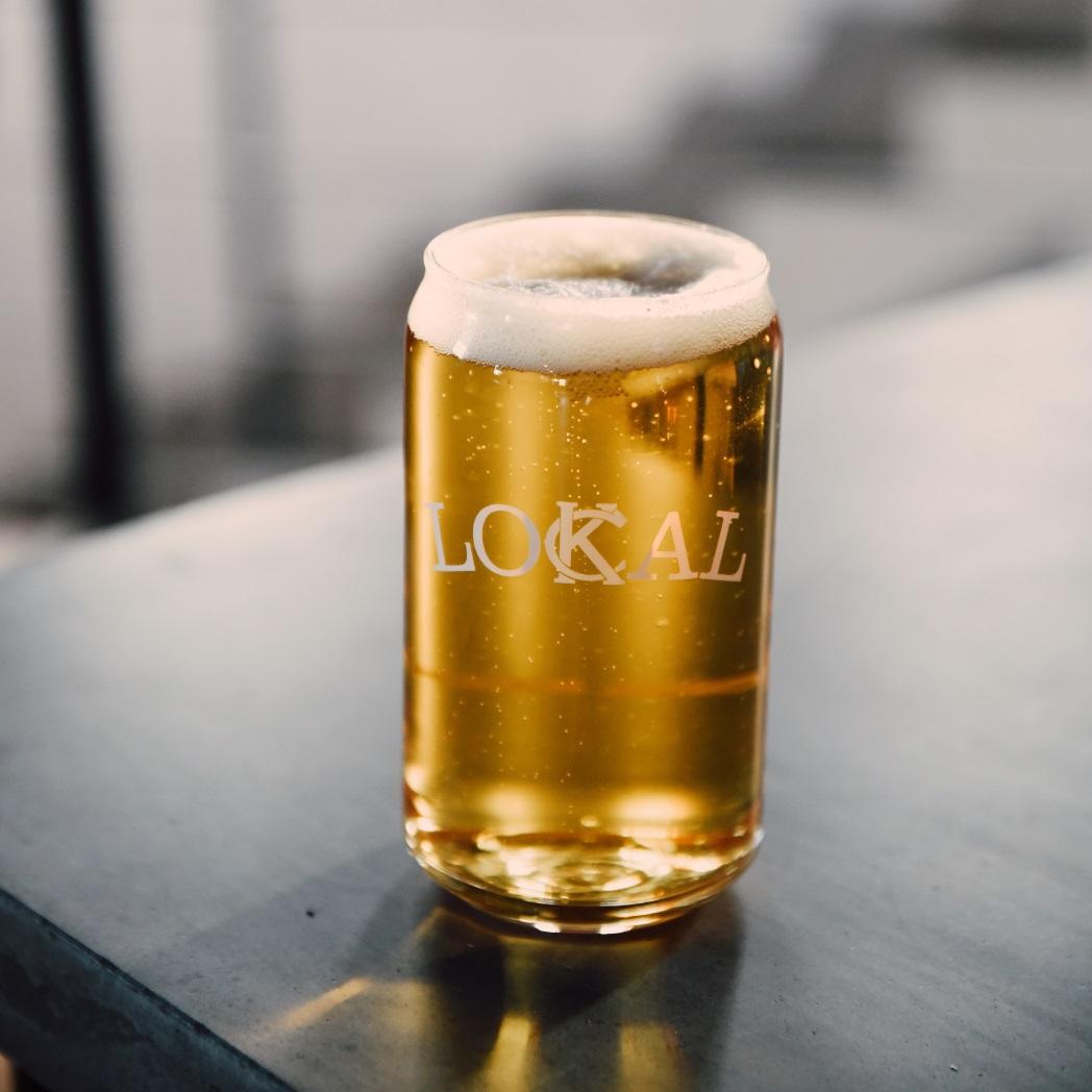 Normal Human Lo(KC)al Glass