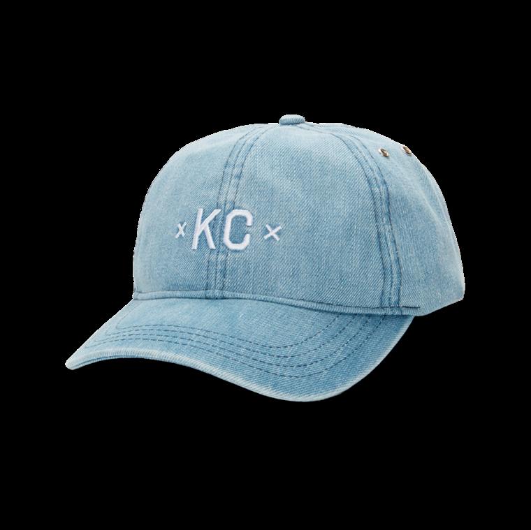 Made Urban Apparel KC Dad Hat
