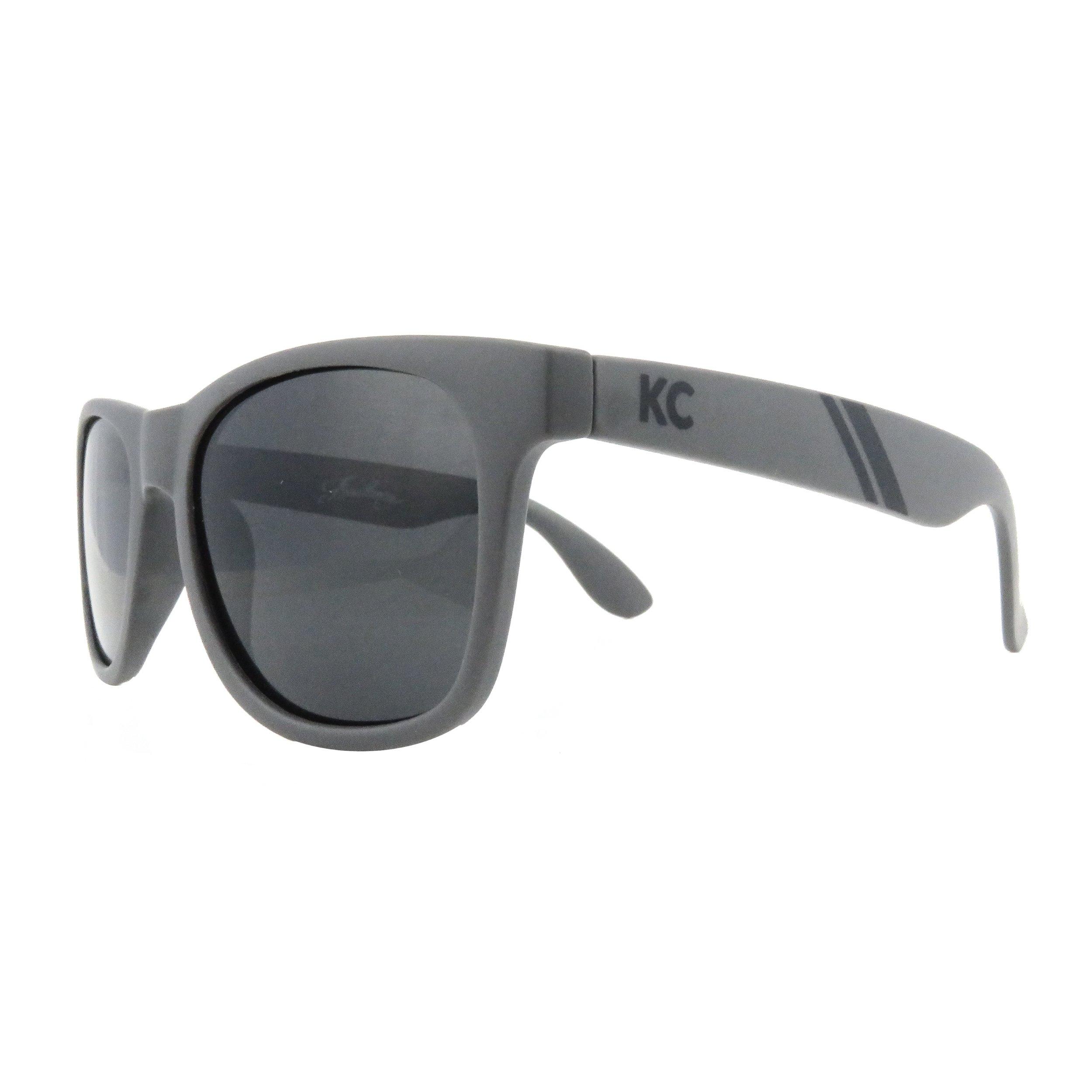 Freelance Clothing KC Stripe Sunglasses