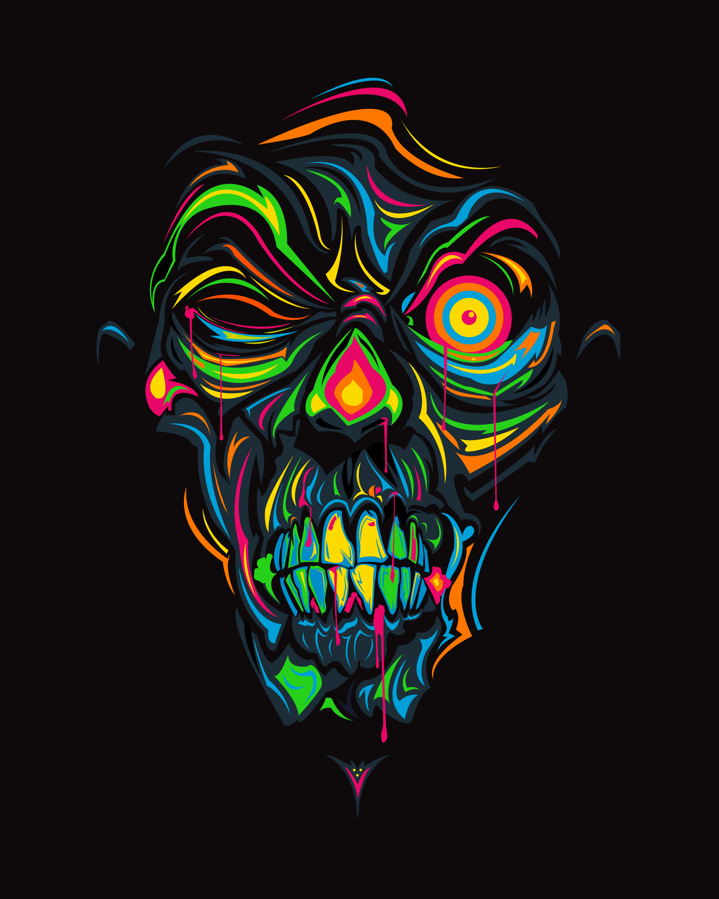 Onnit Zombie