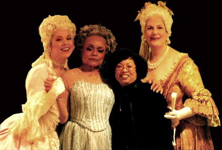 with Ertha Kitt in Rodgers and Hammerstein's Cinderella with NYCO.jpg