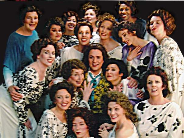 With Michael Ball and the Ladies of the chorus in Patience with NYCO.jpg