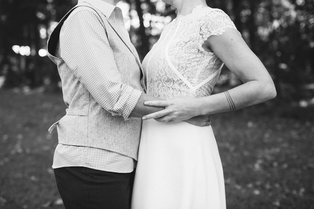 Colleen and Tristan's Wedding: 9.30.17