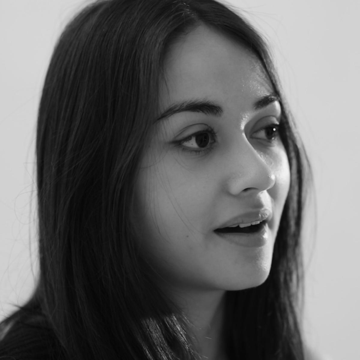 Nina Gofur, DP/Director