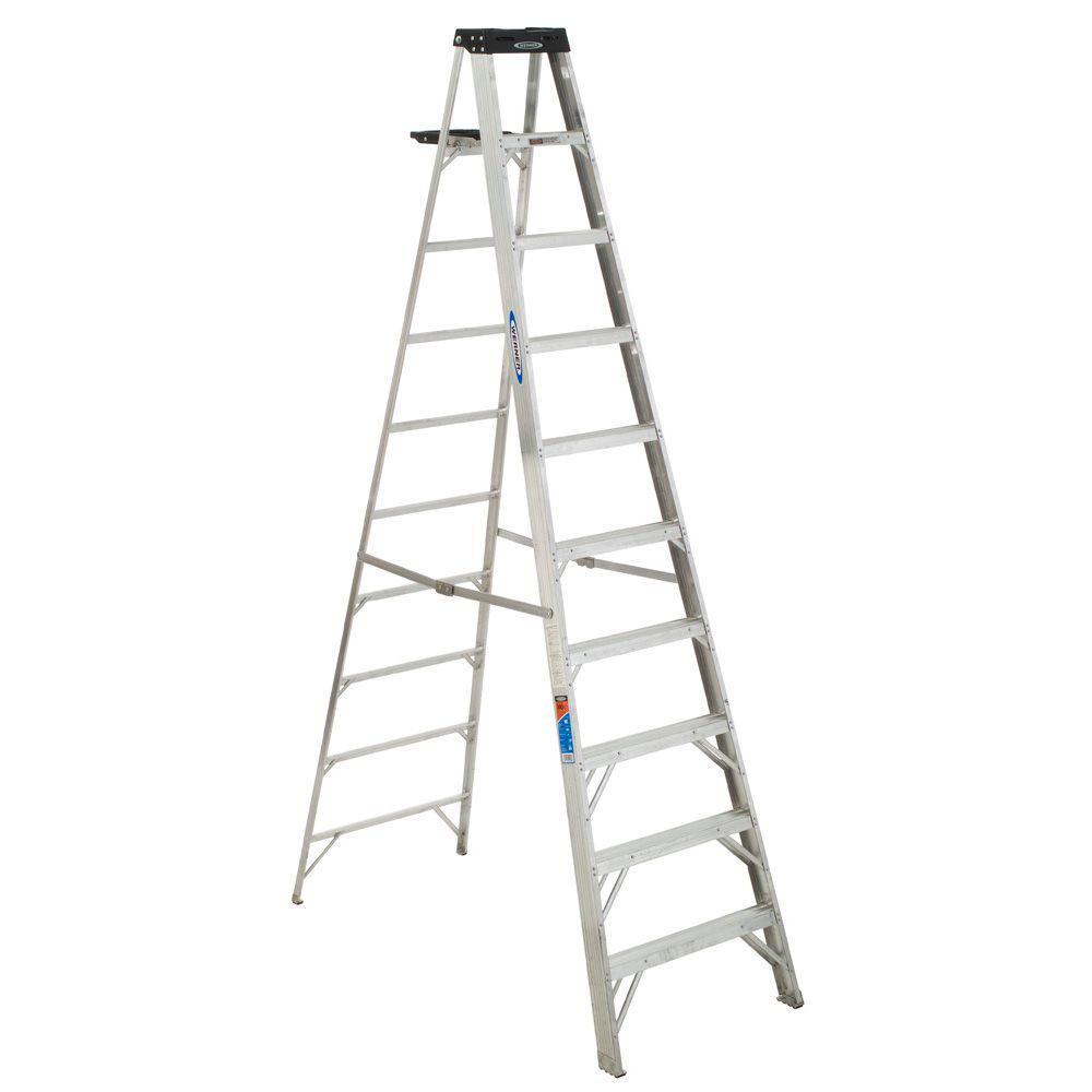 10ft Ladder