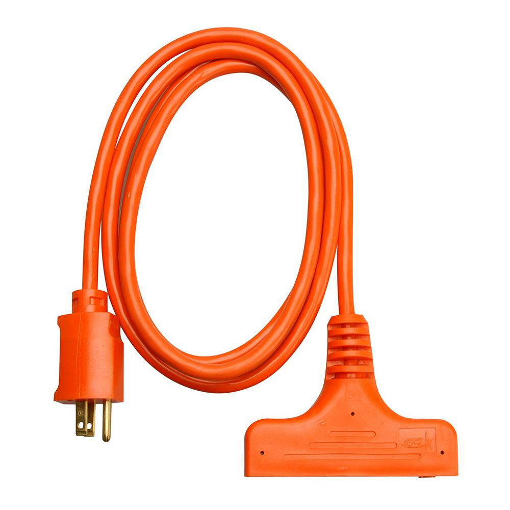 (5) Extension cords