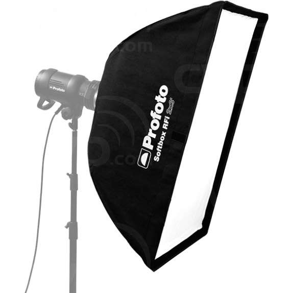 Softbox - 2 x 3 with speedring