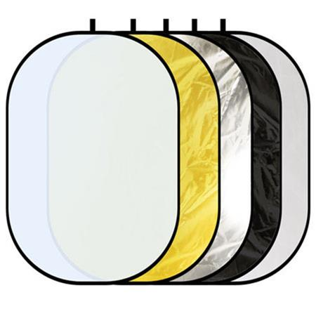 "5-in-1 Reflector Kit - 40"" x 60"""