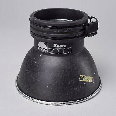 Profoto Hard Zoom Reflector