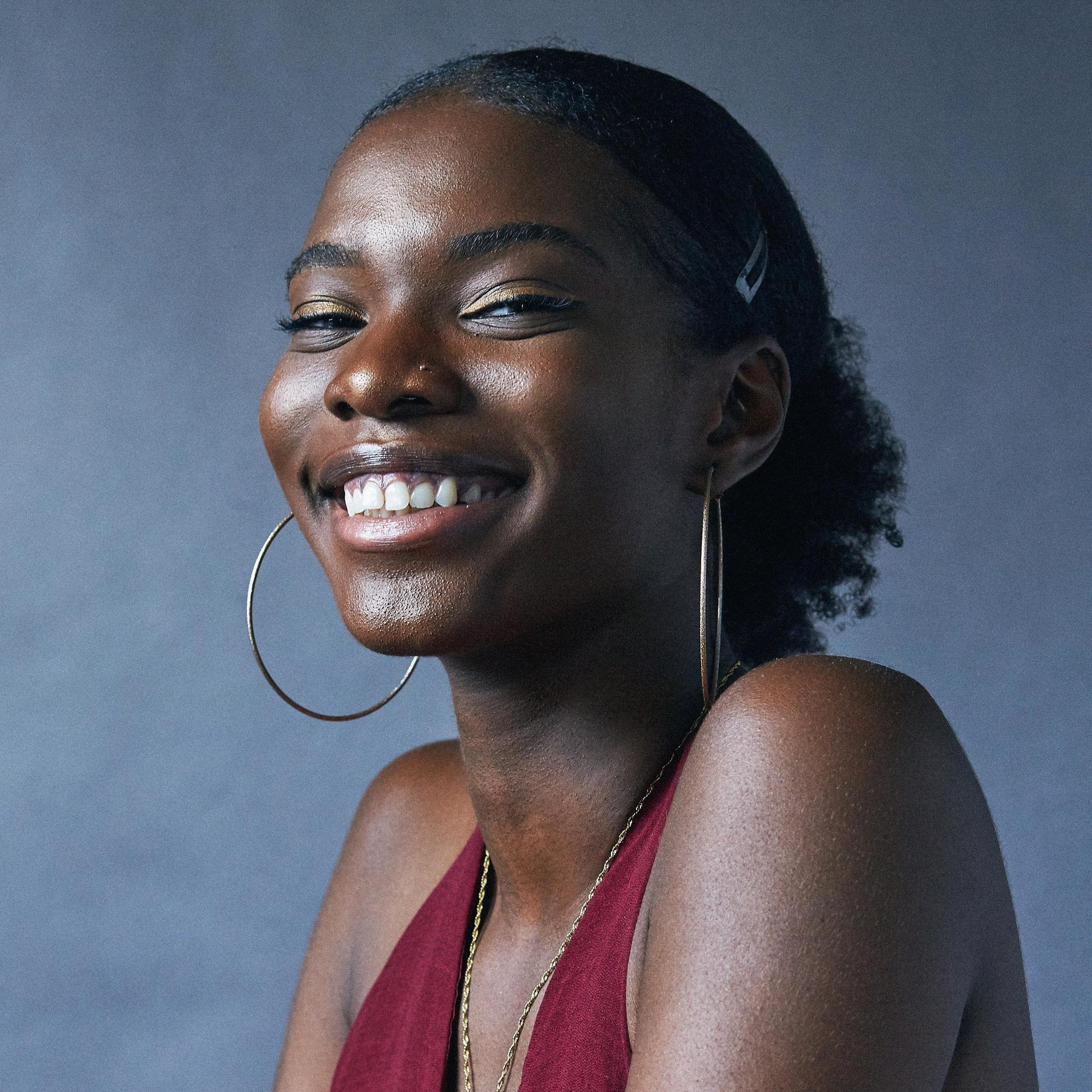 Ogheneochuko Okor   vanessaokor@mail.com