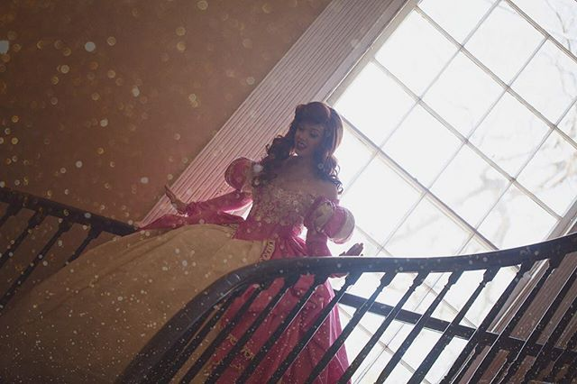 Mermaid Monday + Pixie Dust 🐚 ✨ (855)PIXIECO PixieDustCo.com #mermaid #mermaidmakeup #mermaidmonday #mermaidlife #cosplay #ballgown #cosplaygirl #thelittlemermaid #colorado #coloradosprings #actor #partyplanner #princessparty #partyprincess #events #eventsplanner #pink #halloween #halloweenmakeup #grandentrance