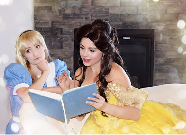 """""""Curiouser and curiouser!"""" (855) PIXIECO Pixiedustco.com ☕️🌹☕️🌹☕️🌹☕️🌹☕️🌹☕️🌹☕️🌹☕️🌹☕️🌹☕️🌹☕️🌹☕️🌹☕️🌹☕️🌹☕️🌹 #colorado #coloradosprings #cosprings #cosplay #cosplaygirl #events #coloradoevents #belle #aliceinwonderland #beautyandthebeast"""