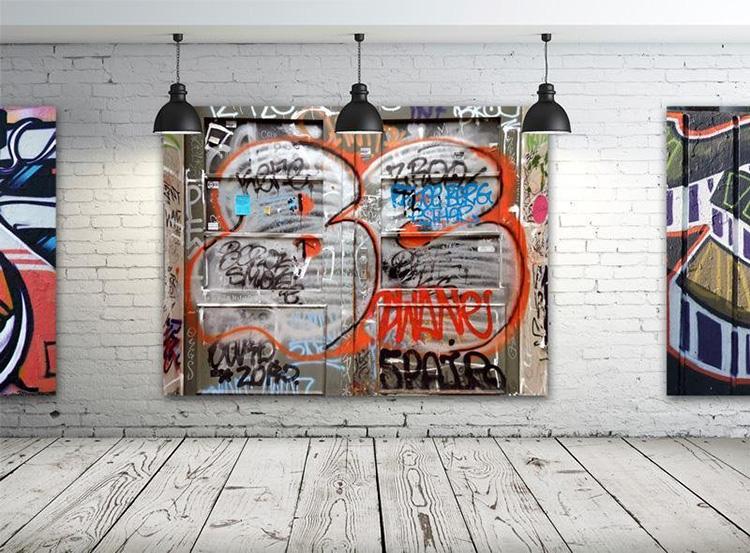 graffiti-show