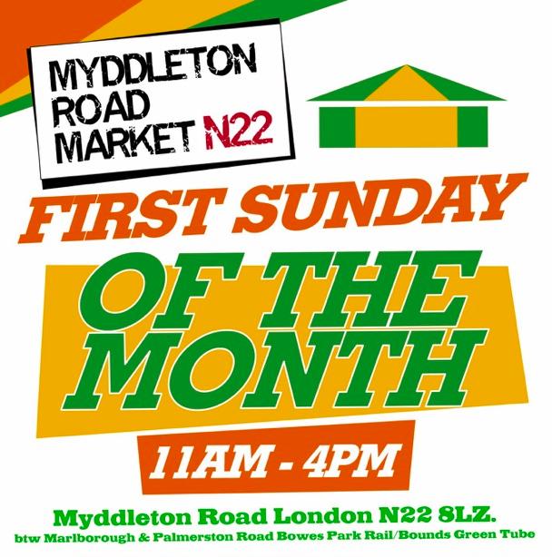 Myddletonroad market_posyandpot